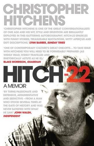 Hitch 22: Some Confessions and Contradictions